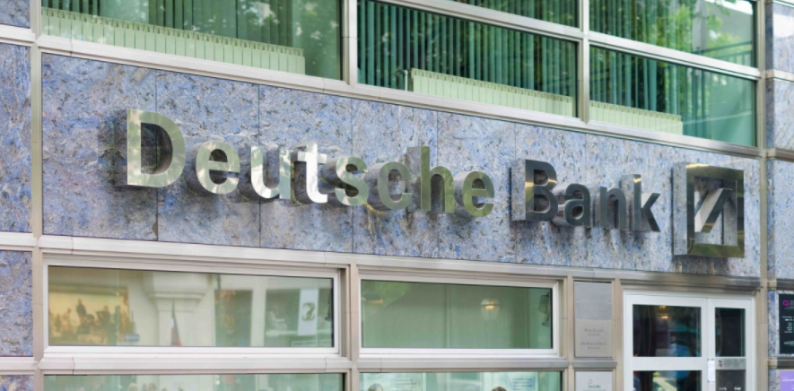 Deutsche Bank says crypto could replace cash by 2030